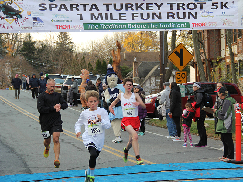 This is How Registering for a Charity Marathon Helps Support NJ Schools